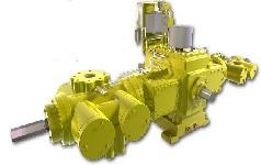 GazSurf - Modular equipment for gas processing